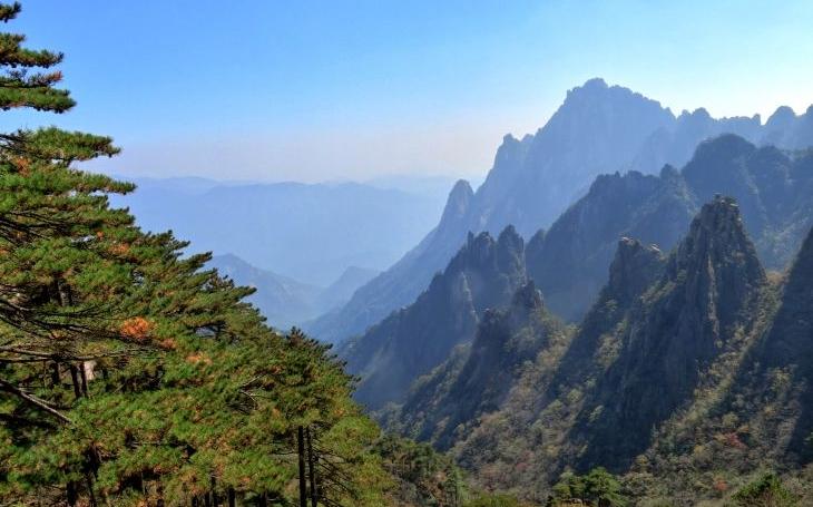 Návrat do Žlutých hor. S cestovatelem Milošem Beranem podeváté do Číny