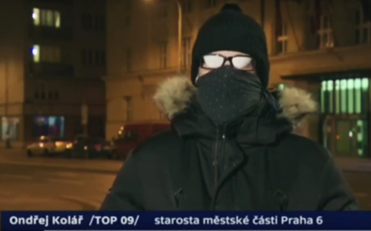 Kterak Rusko poslalo vraha na starostu Koláře. Za atentát na Koněva. Komentář Štěpána Chába