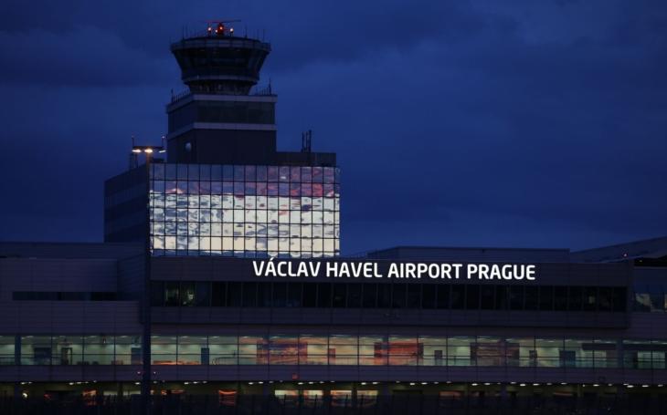 Nulový provoz a prázdné obchody? Nezájem. Pražské letiště zvyšuje ceny nájmů nehledě na koronavirovou krizi