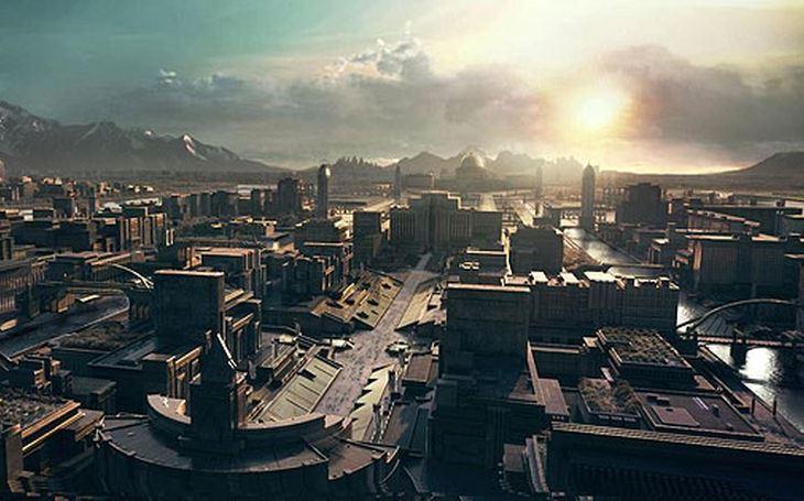 Hunger Games se vracejí, prequel byl oficiálně potvrzen. Všechno, co o něm víme. Sobota Pavla Přeučila