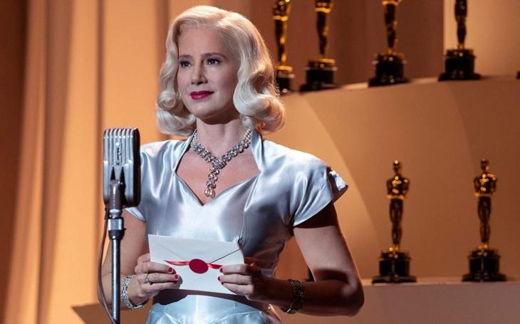 Hollywood pod duhovou vlajkou, aneb kdo není gay, není náš kámoš. Premiéry Pavla Přeučila