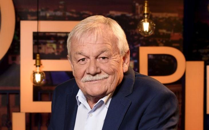 Karel Šíp konečně přiznal, od koho svou show odkoukal. Navíc se pak po letech vrátil na místo činu. Přečetli jsme