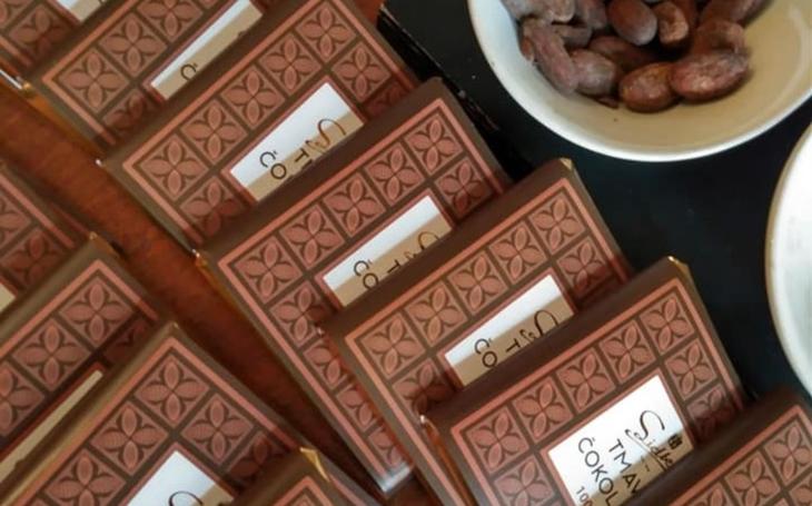 Vařila se i z pervitinu a teď... Příběh čokolády v sobě skrývá celé to neklidné 20. století. Lidka dobyla svět