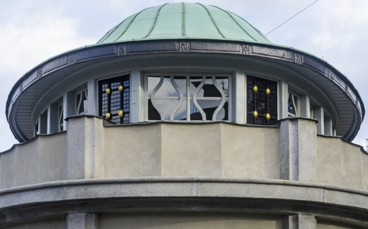 S kiosky byl trabl, ale už je to snad na dobré cestě… Pět staveb Jana Kotěry, který pozvedl českou architekturu na světovou úroveň, je totiž v Hradci