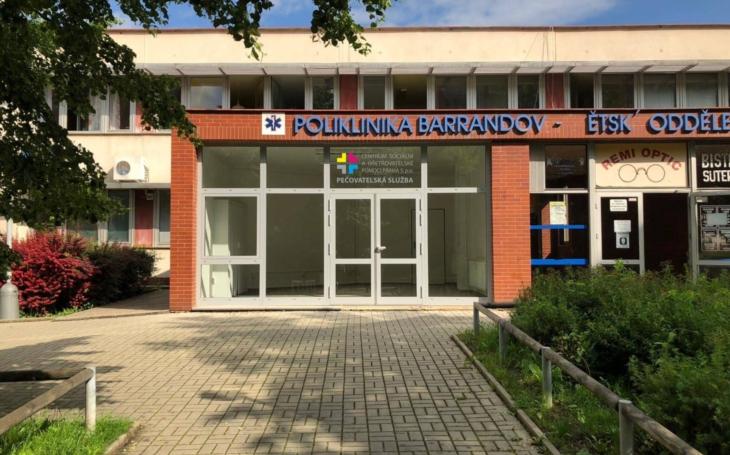Bezbariérové, samozřejmě. Pečovatelská služba Centra sociální a ošetřovatelské pomoci Praha 5 otevírá 13. 7. pracoviště na Barrandově