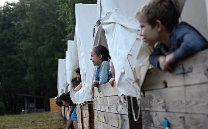 Pošlete letos děti na tábor? Na Vysočině je zatím plný již ten, který pořádá jihlavská Zoo, místa jinak ještě jsou