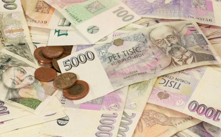 Omezování plateb v hotovosti vás může připravit o všechny peníze. Proč Brusel touží mocí mermo po digitální měně? 5x pátek Pavla Přeučila