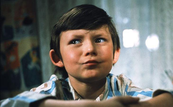 Režiséra Lipského vzal za srdce na 'první dobrou'. Takového kluka by totiž chtěl každý. Tajnosti slavných