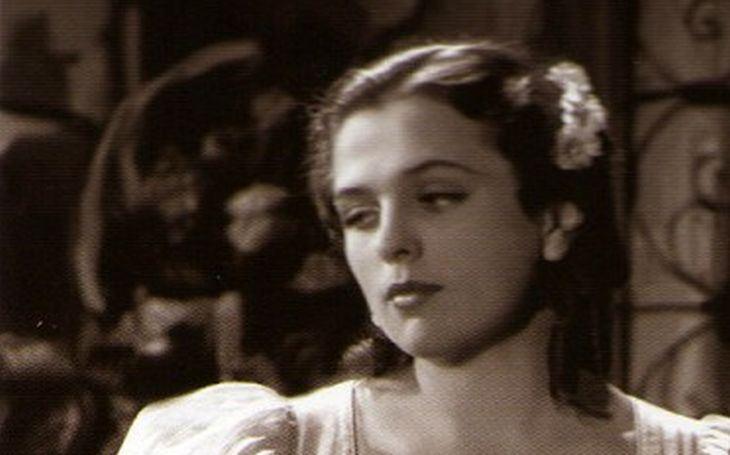 Její lyrická dívčí krása brala dech. K životní lásce nenašla záletnice s tváří anděla odvahu. Tajnosti slavných