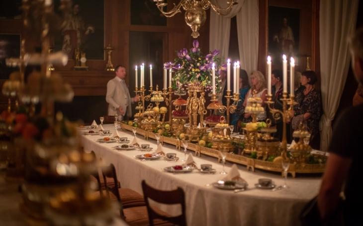 Byl otcem Boženy Němcové? O víkendu se potkáme s knížetem Metternichem na zámku v Kynžvartu a poodhalíme závoj tajemství