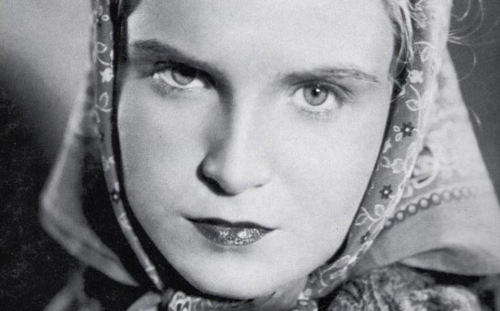 Byla slavnější než on, její Madla se stala symbolem odporu proti nacismu. A sebevědomý Hrušínský to neunesl. Tajnosti slavných