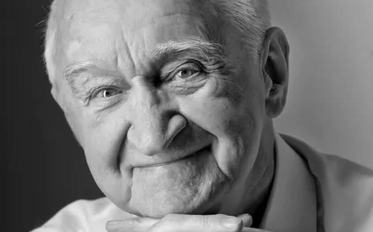 Miloš Nesvadba byl jenom jeden. Velmi osobní nekrolog, s vaším laskavým dovolením. Glosa Iva Fencla