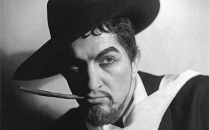 Don Juan, nebo spíš Casanova? Žádnou příležitost si nenechal ujít, vinu za smrt krásné blondýnky ale odmítal. Tajnosti slavných