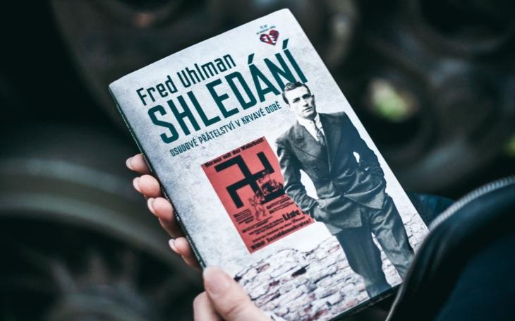 RECENZE Žid? Nacista? Ani ne dvouhodinová četba zanechá silnou emoci. Fred Uhlman a Shledání