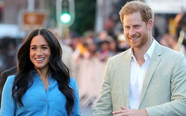 Harry a Meghan se zabydleli v prestižní, 'ryze bílé' čtvrti. Od koho dostali 100 milionů  do vínku? Sobota Pavla Přeučila