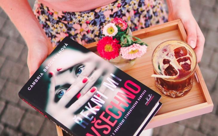 Román, horor, thriller. Tři knižní novinky, které by vám neměly uniknout