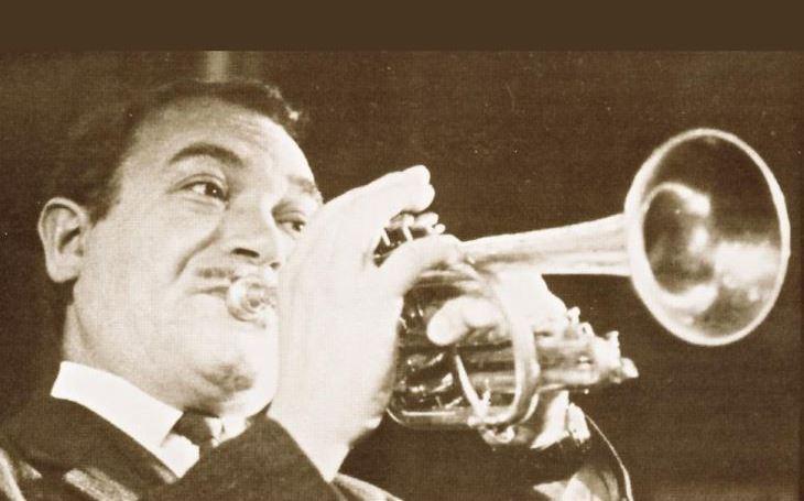 Měl našlápnuto na post krále českého jazzu, pak se ale něco zvrtlo. Kam se ztratil český Satchmo? Tajnosti slavných
