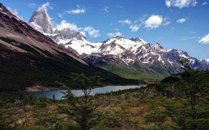 Fitz Roy a Cerro Torre, nejobtížnější alpinistické terény světa. S cestovatelem Milošem Beranem potřetí do Argentiny