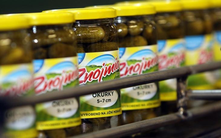 Znojemské okurky z Turecka a... Potravinová nesoběstačnost s koronavirem narůstá do nebezpečných rozměrů
