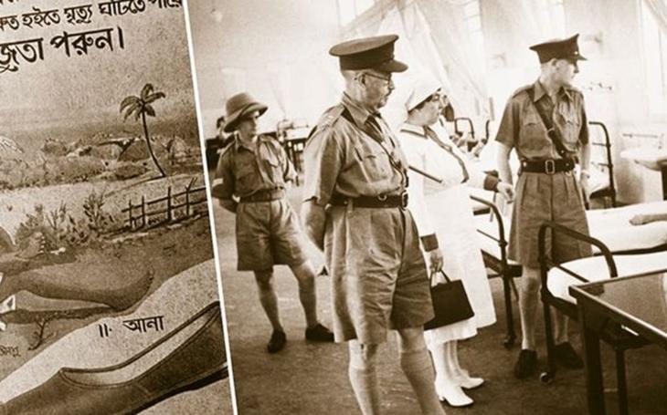 Vychází příběh Silvestra Němce, který padl jako dobrovolník při obraně Singapuru v roce 1942