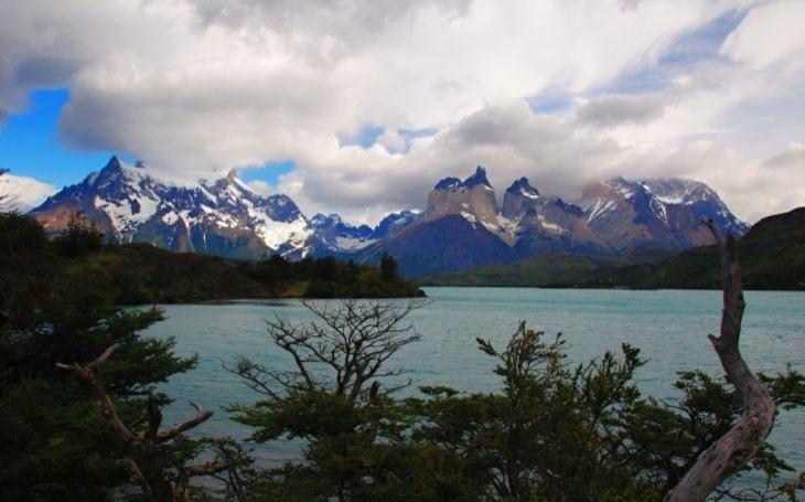 Národní park Torres del Paine, místo, kde končí civilizace. S cestovatelem Milošem Beranem do Chile