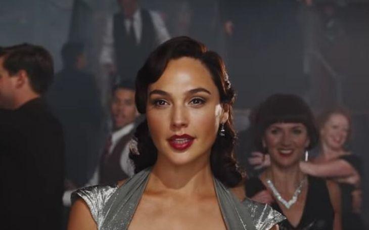 Wonder Woman si u fanoušků pořádně naběhla. A navíc je moc bílá. Sobota Pavla Přeučila