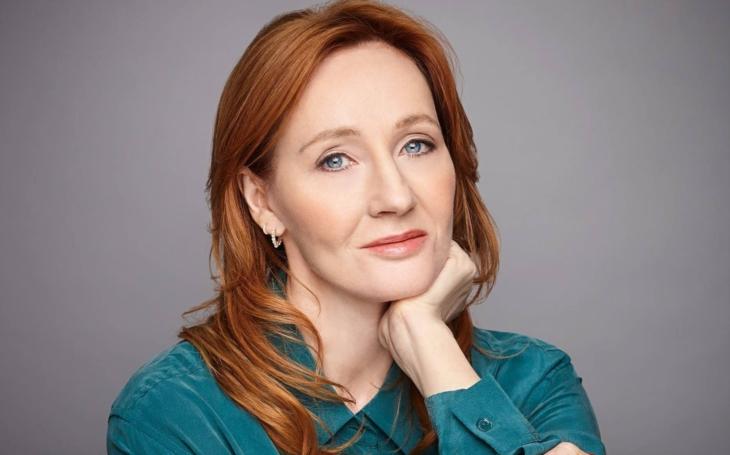 Slavná autorka je za své názory pod palbou kritiky a nenávisti. Přidal se i Harry Potter. Sobota Pavla Přeučila