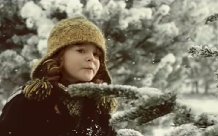 Staré reklamy, nové pohádky. Vánoce, Vánoce přicházejí... TV glosář Ely Novákové