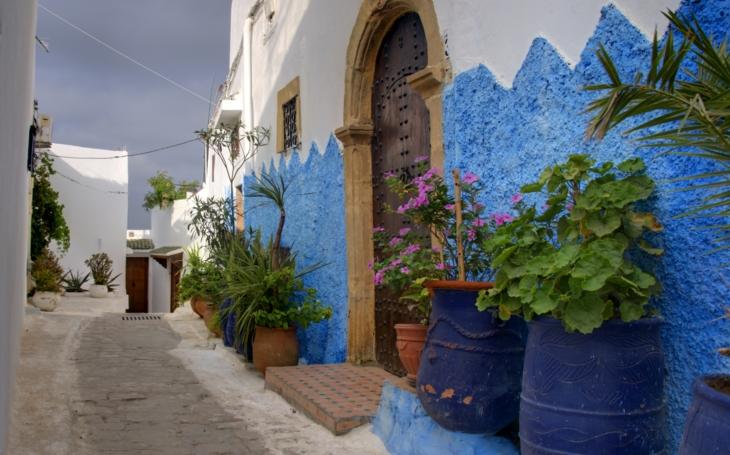 O slávu nynějšího královského města Rabatu se zasloužili námořní lupiči, korzáři. S cestovatelem Milošem Beranem potřetí do Maroka