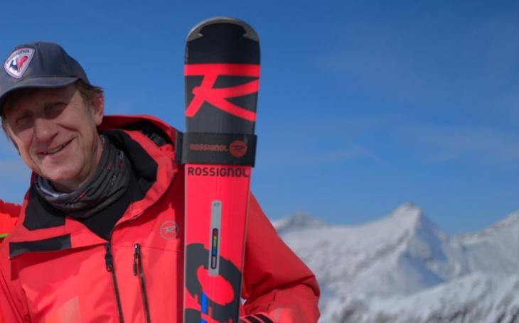 Byl slavný před 40 lety. Což stačí na to, aby ho uživilo moderování a lyžovačku v Alpách měl zadáčo. VIP skandály a aférky