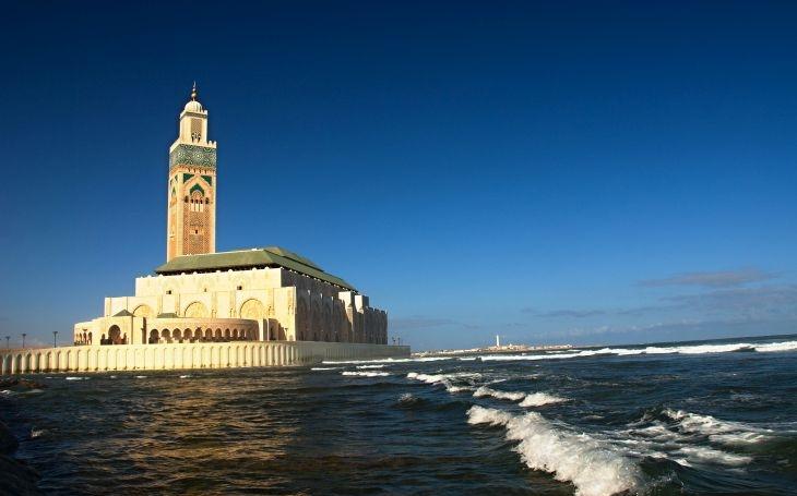 Kosmopolitní  Casablanca a nádherné vodopády Ouzoud. S cestovatelem Milošem Beranem počtvrté do Maroka
