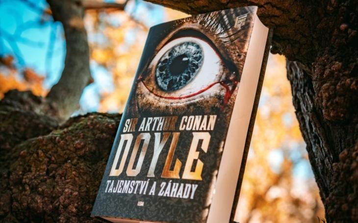 Předvánoční nadílka: Pečení Josefa Maršálka, záhadný hotel Winterhouse, legendární Arthur Conan Doyle i dívka bojující s leukémií