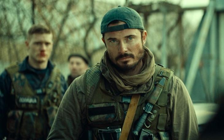 O jedné z kapitol balkánského konfliktu vypráví film, který v českých kinech ani v televizi zaručeně neuvidíte. Premiéry Pavla Přeučila