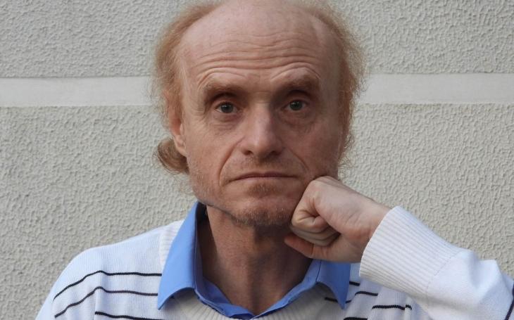 Milý Micíku, dopustil se odborník Flegr trestného činu? Komentář Štěpána Chába