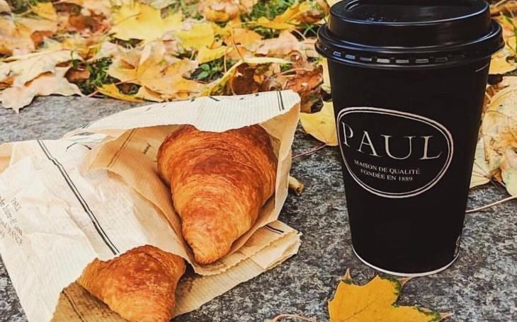 Ředitel známého pekařství PAUL: Věřím, že až současná situace skončí, budeme silnější