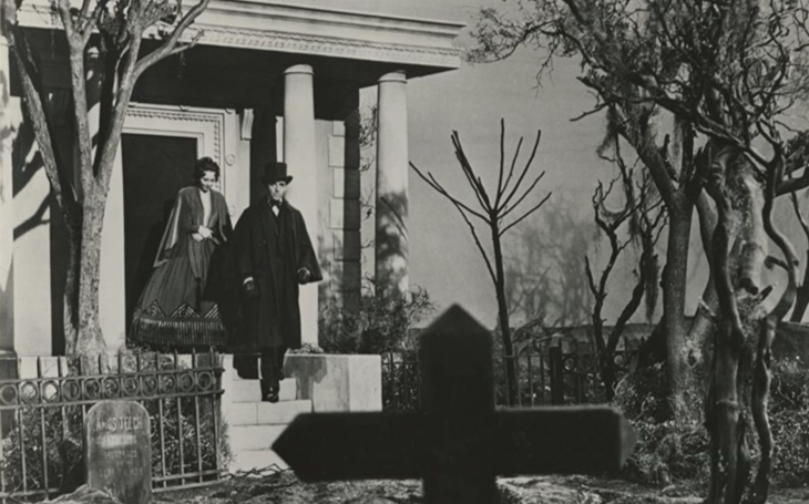 Pohřbeni zaživa. Glosa Iva Fencla o hororech klasických i navýsost současných