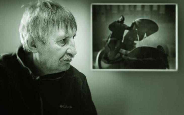Horolezec Rakoncaj, ze kterého nám spadla čelist, legendární novela i Ledový muž Wim Hof. Parádní knižní novinky