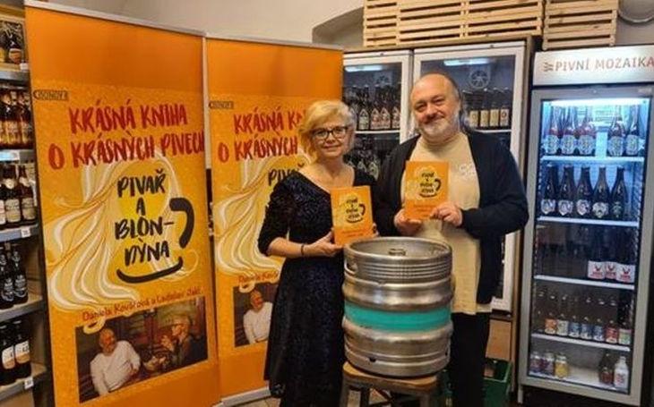 Pohání Ladislava Jakla pivo, anebo blondýna? Glosa Iva Fencla