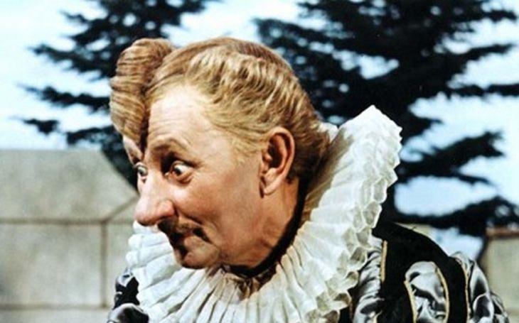 Vypracoval se sám a popularitu si uměl užívat. Byl král komiků kolaborant, nebo jen někomu hodně vadil? Tajnosti slavných