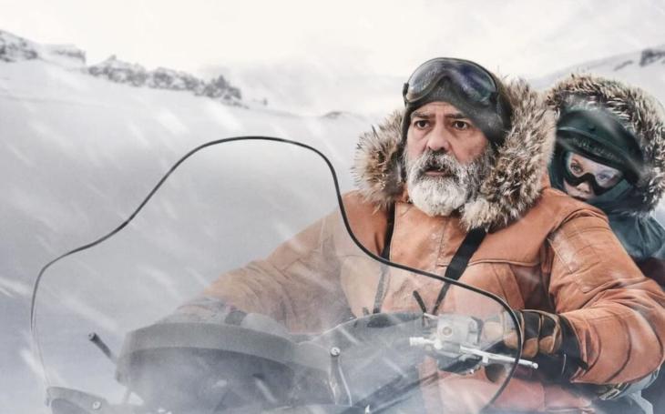 Nejnovější film George Clooneyho skončil jako propadák. Je ale opravdu tak špatný, jak tvrdí kritici? Premiéry Pavla Přeučila