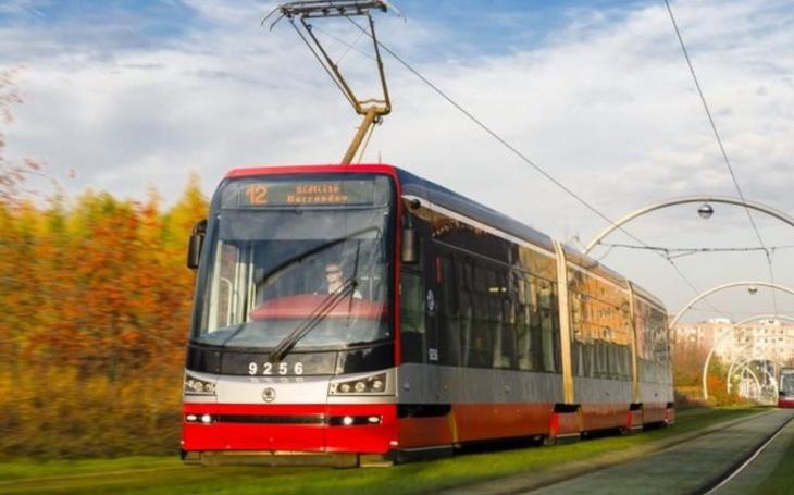 Z Barrandova tramvají až do Holyně. DPP postaví novou tramvajovou trať, na zhotovitele vypisuje veřejnou zakázku