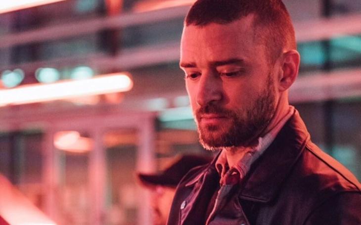 Justin Timberlake slaví čtyřicítku velkým návratem. A známe všechny jeho lásky. Neděle Pavla Přeučila