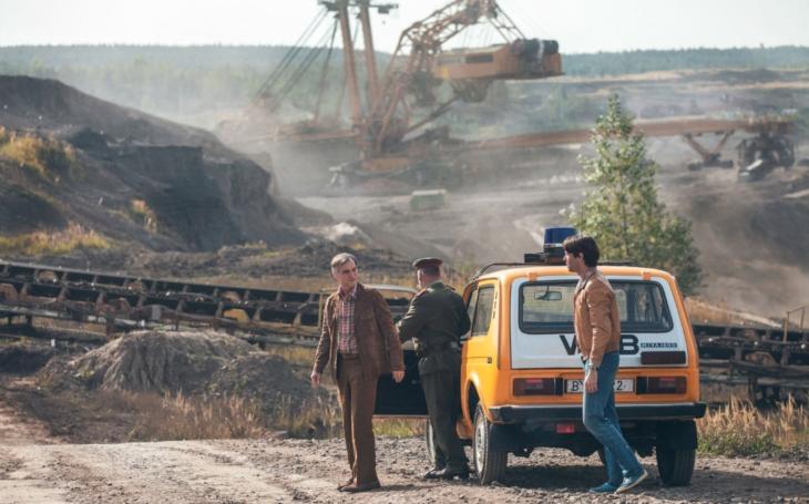 Na Netflixu zase jednou boduje český seriál. Tak trochu sci-fi detektivka se vrátila v plné slávě. Recenze Pavla Přeučila