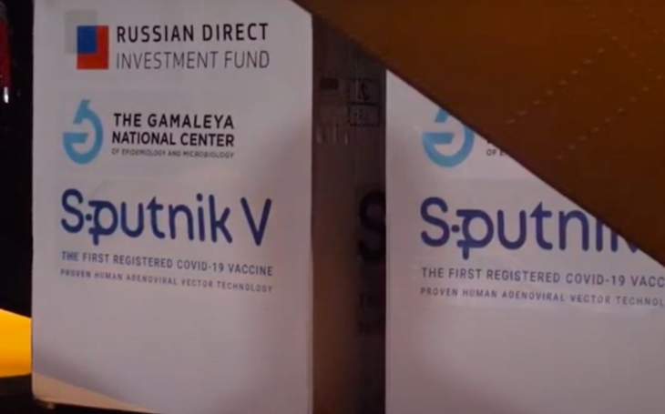 Trocha hysterie do rozvážky Sputniku. Komentář Štěpána Chába