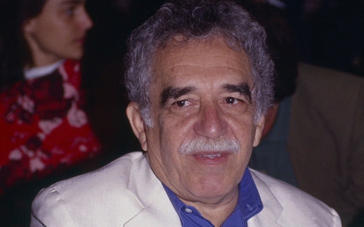 RECENZE Čirý skvost. Gabriel García Márquez: Plukovníkovi nemá kdo psát