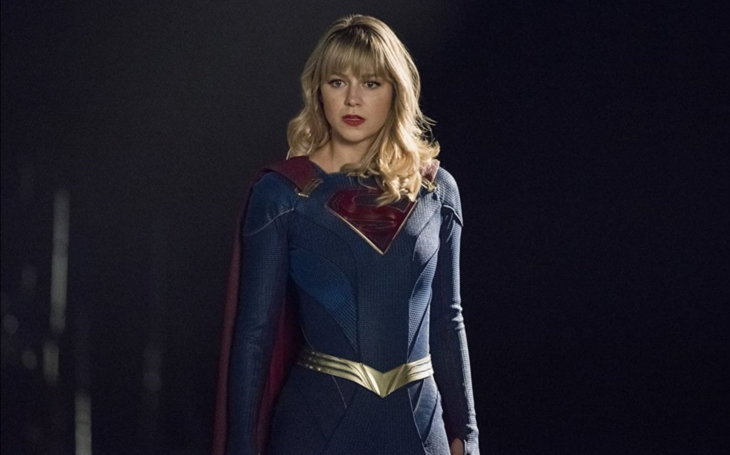Fanoušci bouří. Melissa Benoist totiž končí s rolí Supergirl. Uvolní místo kolumbijské herečce Sashe Calle. Neděle Pavla Přeučila