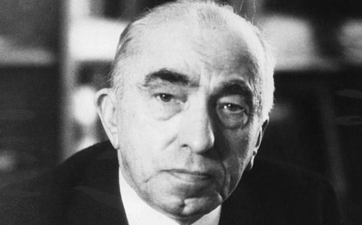 Excelentní právník a manažer obětoval Čechům kariéru, duši a nakonec i život. Vděku se ale nedočkal. Tajnosti slavných