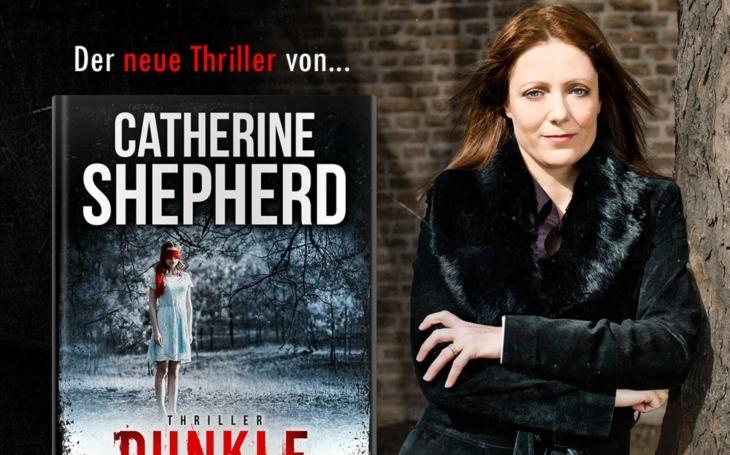 RECENZE Catherine Shepherd, Vražda bez soucitu. Detektivka staré školy, s až příliš spisovným jazykem