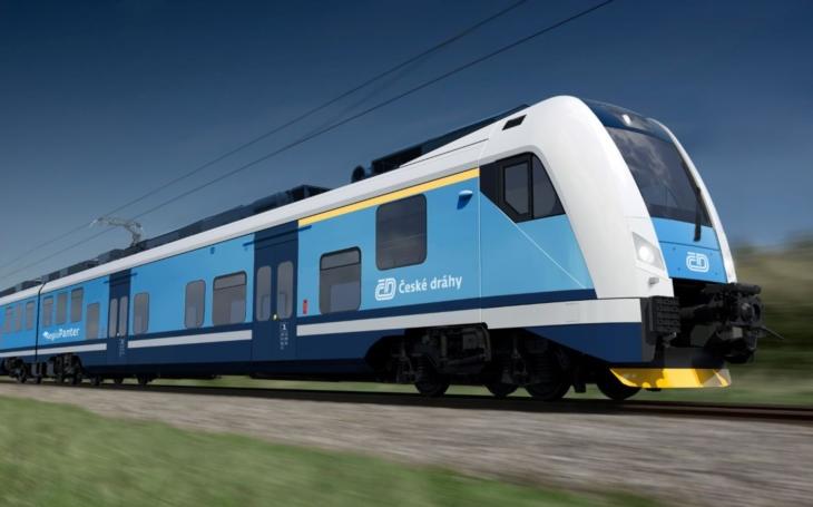 Cestující v Olomouckém kraji čeká revoluce, budou jezdit nejmodernějšími vlaky