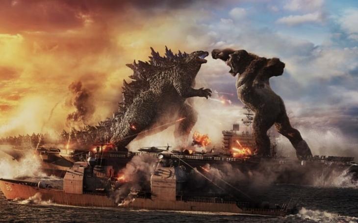 Totální zkáza… Návrat monster má sice kasovní úspěch, ale pro diváka je zklamáním. Premiéry Pavla Přeučila
